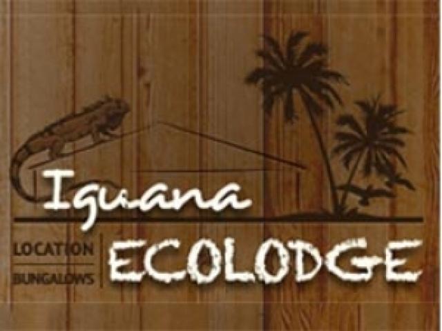 L'IGUANA ECOLODGE