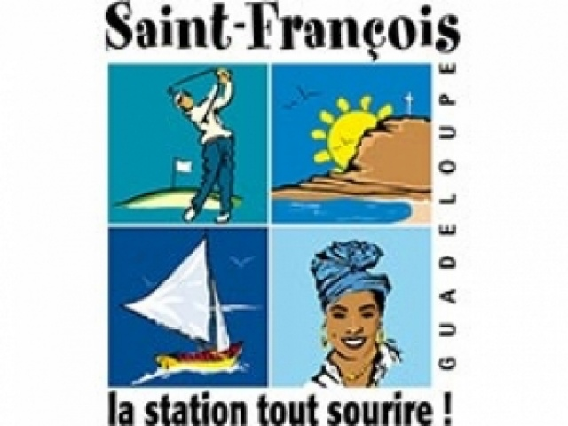 OFFICE DE TOURISME DE SAINT FRANCOIS