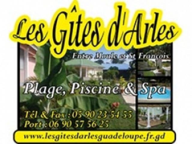 GITES D'ARLES
