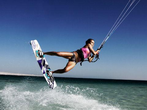 Planche à voile / Kite surf